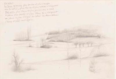 A.M. CASSANDRE (ADOLPHE MOURON