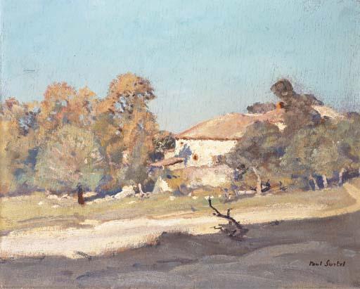 PAUL SURTEL (1893-1985)