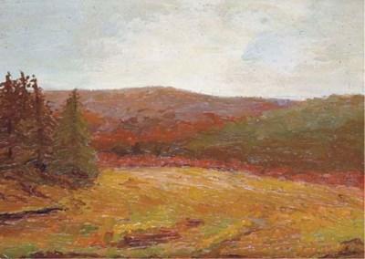 JOSEPH MELCHIOR CARRON (1881-1