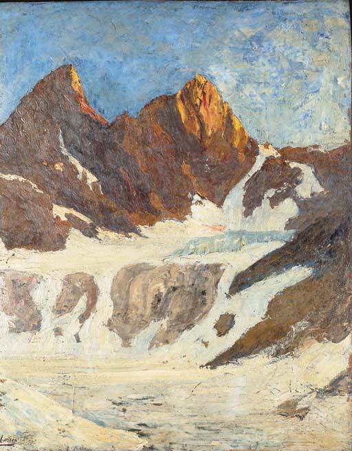 JOSEPH MELCHIOR CARRON (1881-1937)