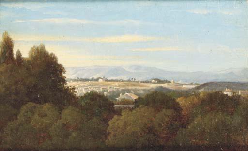 EMILE CHARLES JOSEPH LOUBON (1809 - 1863)