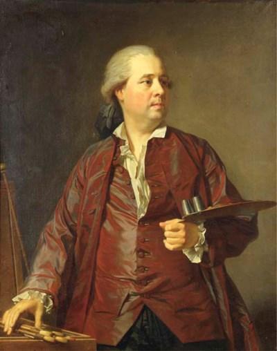 HENRI J. FRANCOIS (XVIIIEME SI