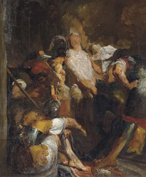 JEAN BAPTISTE CARPEAUX (1827-1875)