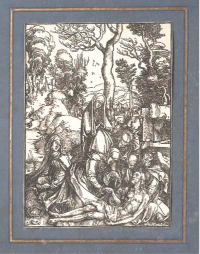 ALBRECHT DURER (1427-1502) LA