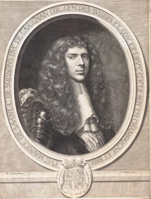 REMBRANDT HARMENSZ. VAN RIJN (1606-1669) CLEMENT DE JONGHE (B.272)