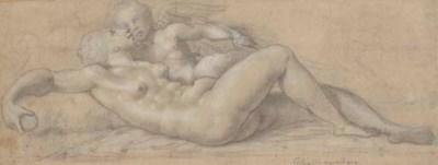Attribué à Lelio Orsi (1508 ou