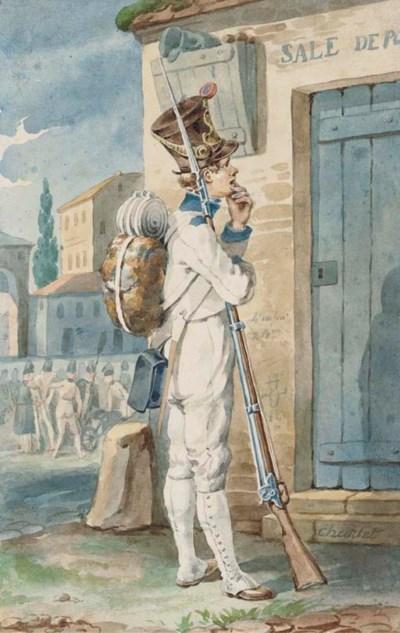 Nicolas-Toussaint Charlet (179