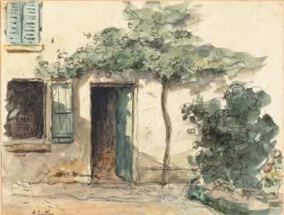 Armand-Désiré Gautier (1825-18