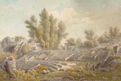 Ecole Française, 19ème siècle