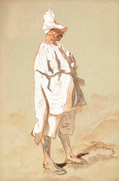 Chevalier-Hippolyte-Guillaume-