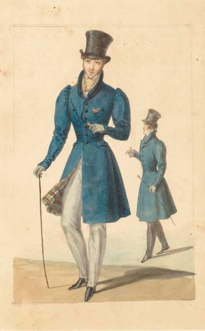 Louis-Marie Lanté (né en 1789)