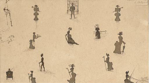 Hossorier (Actif en 1883)