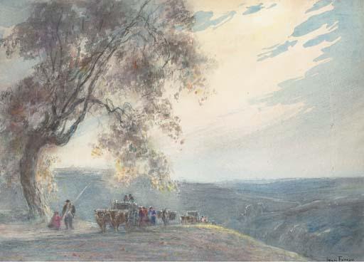 LOUIS-HENRI FOREAU (1866-1938)