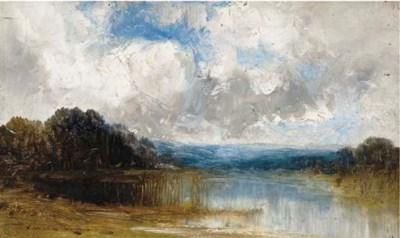 FRANCOIS-AUGUSTE RAVIER (1814