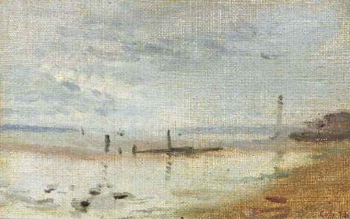 ADOLPHE-FELIX CALS (1810-1880)