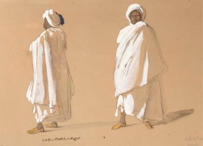 AUGUSTE RAFFET (PARIS 1804-186