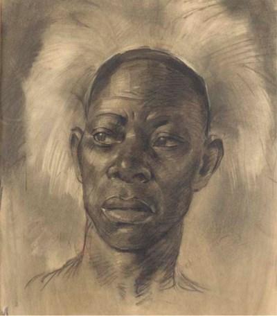 HENRI LOGELAIN (IXELLES 1889-1