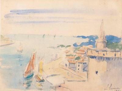 LOUIS SUIRE (1899-1987)