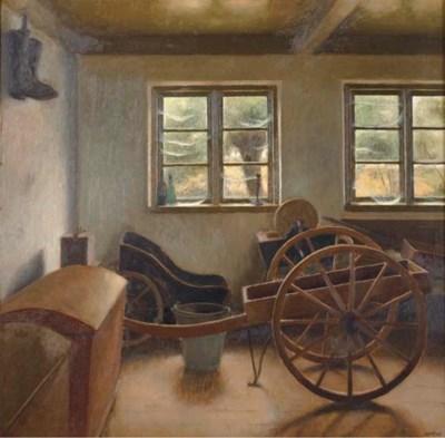 HANS ERIKSEN (1912-1982)