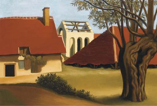 GEORGES ROHNER (1913-2000)