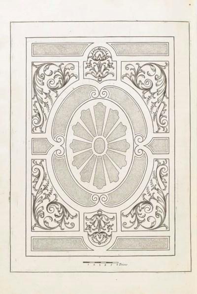 BOYCEAU, Jacques (1560-1633).