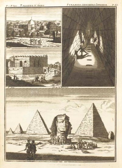 BRUYN, Cornelis de (1652-1727)