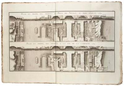 PERRONET, Jean Rodolphe (1708-