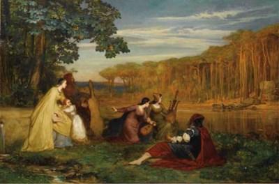 PIERRE CHARLES COMTE (1823-189
