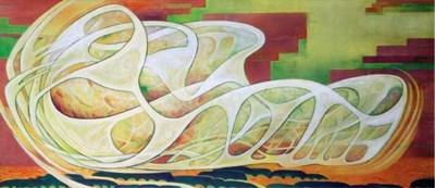 LOUISE JANIN (1893-1997)