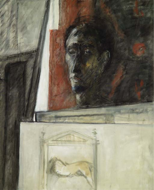 BERNARD DUFOUR (NE EN 1922)