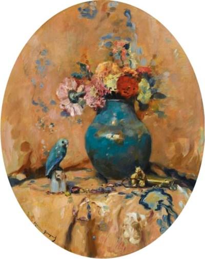Maurice Bompard (Rodez 1857-19