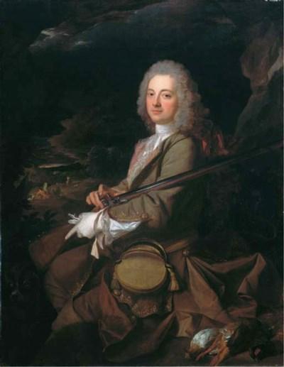 JEAN RANC (MONTPELLIER 1674-17