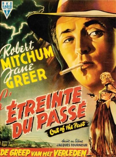 L'ETREINTE DU PASSE, 1947