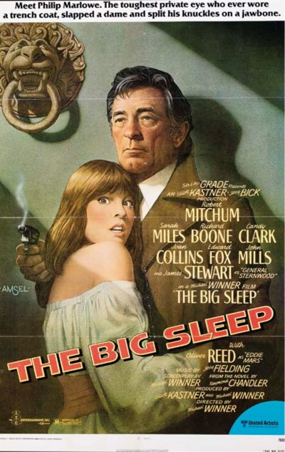 THE BIG SLEEP, 1978