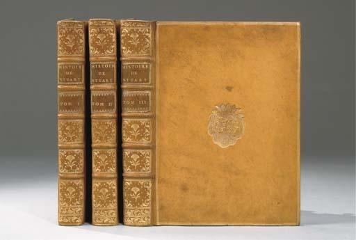 HUME, David (1711-1776). Histo