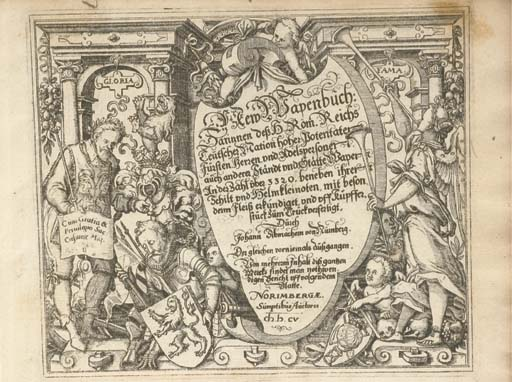 SIBMACHER, Johann (1590?-1611)