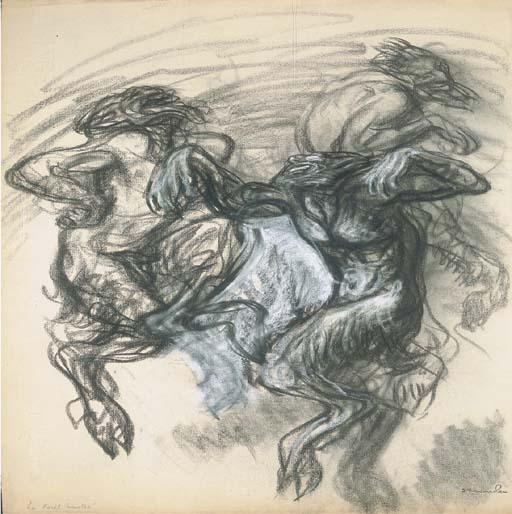 THEOPHILE-ALEXANDRE STEINLEN (1859-1923)