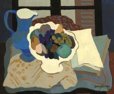 CLEMENT SERVEAU (1886-1972)