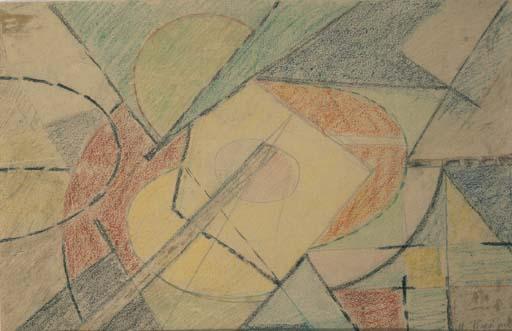Mauro Reggiani (1897-1980)