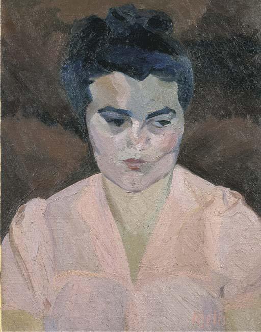 Roberto Melli (1885-1958)