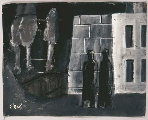 Mario Sironi (1885-1961)
