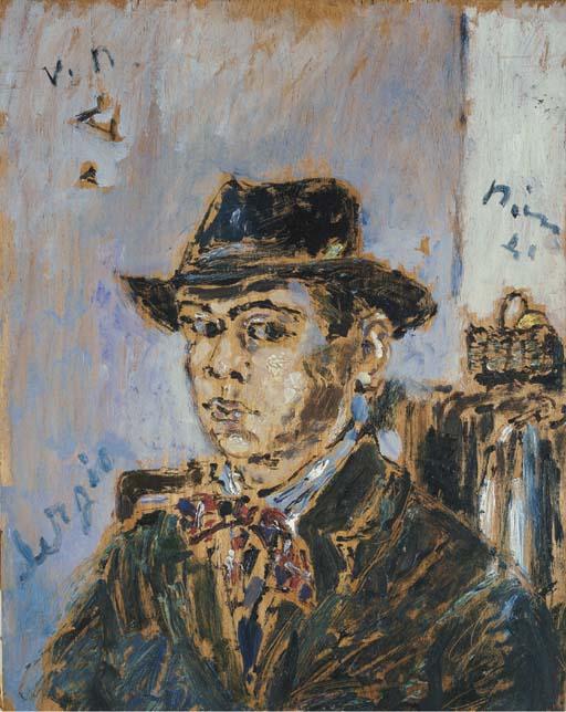 Filippo De Pisis (1896-1958)