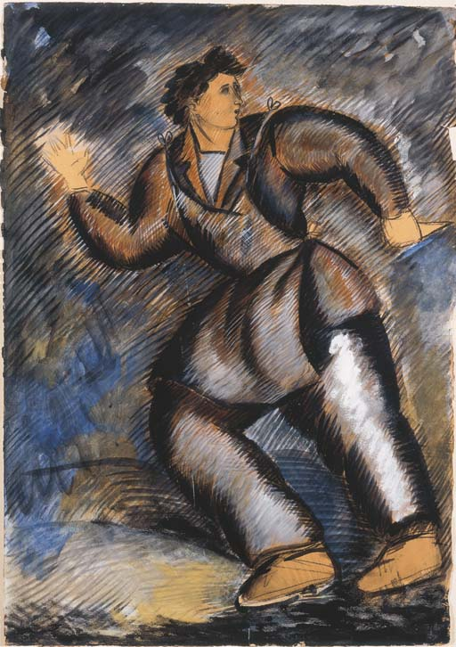 Sandro Chia (N. 1946)