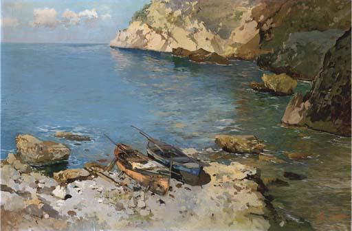 Ezelino Briante (Italia 1901-1
