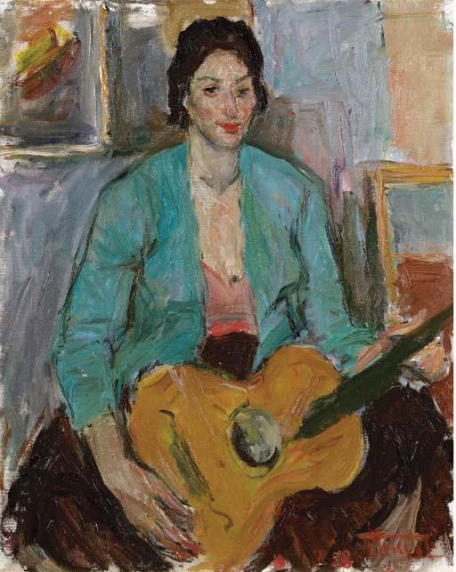 Carlo Striccoli (Italia 1897-?