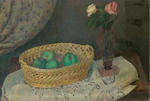 Emilio Notte (Italia 1891-1982