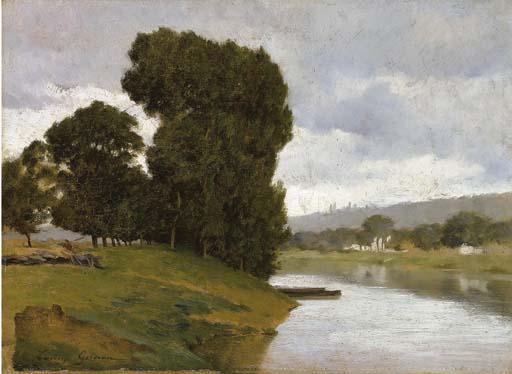 Lucien Griveau (Francia XIX se