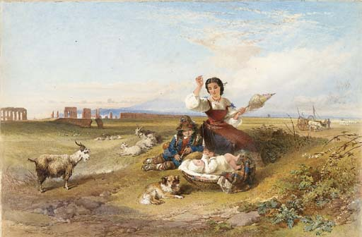 Henry Parsons Riviere (Inghilt