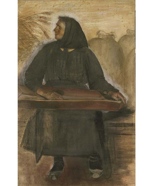 Pietro Gaudenzi (Italia 1880-1