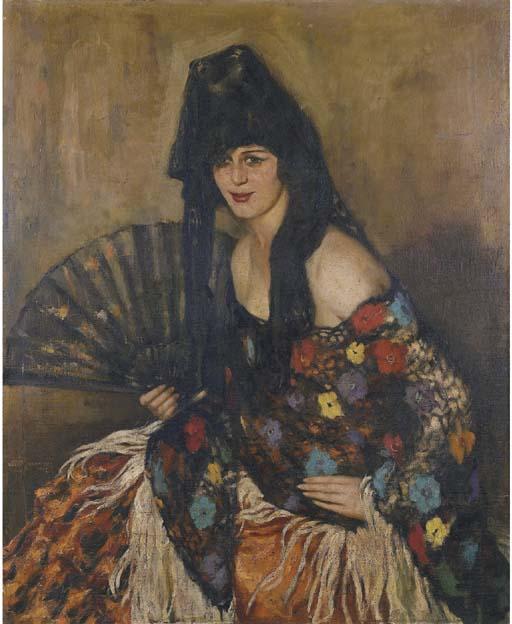 Vittorio Gussoni (Italia 1893-